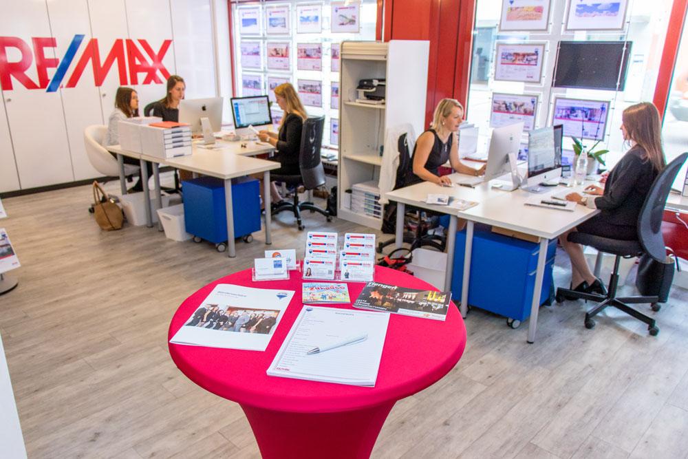 Büro RE/MAX Waldshut-Tiengen