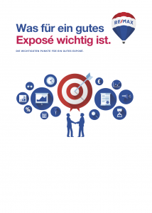 Checkliste RE/MAX Expose
