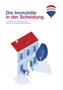 Ratgeber RE/MAX Immobilie Scheidung