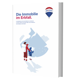 Immobilie im Erbfall