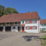 Wohnhaus in Lembach