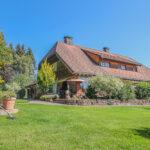 Villa in Grafenhausen