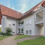Wohnung in Horheim