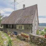 Einfamilienhaus in Waldshut