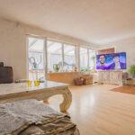 Wohnung in Hohentengen