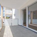 Neubau-Wohnung in Jestetten