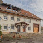 Doppelhaushälfte in Eggingen
