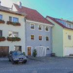 Reihenhaus in Eberfingen