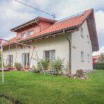 Einfamilienhaus in Birkendorf