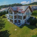 Villa in Tiengen