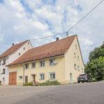 Einfamilienhaus in Wutach