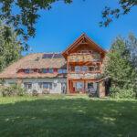 Wohnhaus in Wieladingen