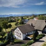 Zweifamilienhaus in Etzwihl