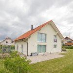 Einfamilienhaus in Grafenhausen