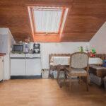 Wohnung in Dangstetten
