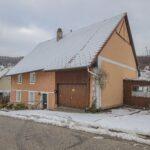 Renovierungshaus in Eschbach