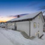 Einfamilienhaus in Weizen