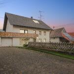 Einfamilienhaus in Birndorf